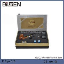 Classical design e-cigarette e pipe 618