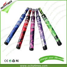 China Manufacturer disposable big battery e cigarette /electronic cigarette wholesale e cigarette evolution