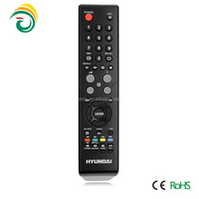 New arrival black konka tv remote control