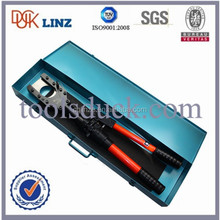 Good quality movable hydraulic cutter tools cutting machine