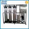 ZHP 1T/L Ro water system osmosis inverse