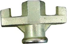 Formwork 15mm*10mm Wing Nut