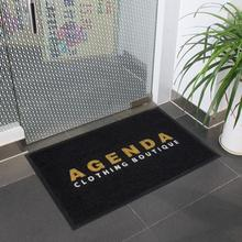 Hot selling Brand Logo Floor Mats with low price