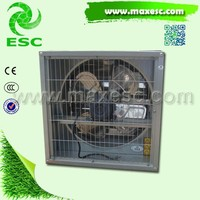Amazing Price Wall Mounted Stainless Steel Extraction Fans for Greenhouse