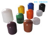 wire end pvc caps / steel cable end cap/ Plastic cap for steel wires