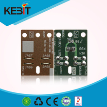 2015 Hot Sale Compatible Panasonics 1508 toner cartridge chip for Panasonics 1508 KX FAC408CN 3018 3028 1500 1520