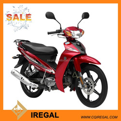 Gas Mini Motorcycle Exporting From Vietnam