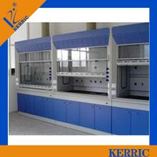Lab Factory Air Ventilation System