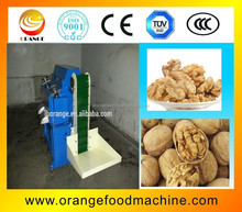 Comptitive walnut shelling machine/pecan sheller machine/