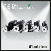 high precision 2KW powerful servo motors price