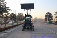 Best seller ZL16F mini wheel loader earth moving machinery with ce for sale low price