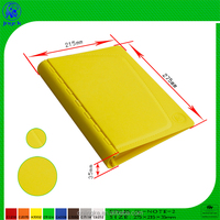 durable PP cover of note book JK-NOTE-2,A1,A2,A3,A4,A5,A6