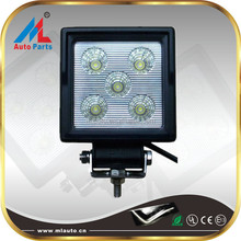 6 INCH 18W LED WORK LIGHT FLOOD DRIVING OFFROAD FOG 4WD