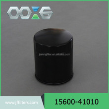 OE 15600-41010 centrifuge oil filter cost of oil filters change