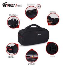 EIRMAI easy carrying nylon material digital camera bag video bag VD-111V