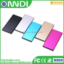 best selling products rechargeable portable power bank for iphone 6 external battery case