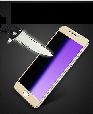 Full Covering 9H Tempered Glass Screen Protector For Meizu M5 Note Screen Guard