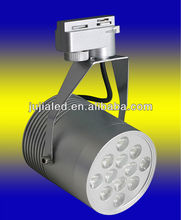 36W Fashionable Gallery LED Track Light with Track Bar