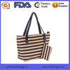 fashion ladies tote bag canvas in China waterproof tote bag canvas