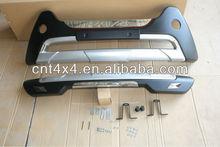 auto parts auto Accessories RAV4 2013 front/rear bumper guards