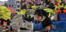 Dery más de 16 year ropa experiencia como una fábrica de ropa con buena calidad de control