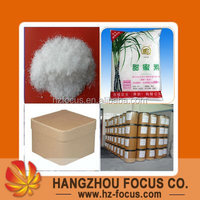 The latest production Food Grade Sodium Cyclamate NF13 or CP95 with competitive price