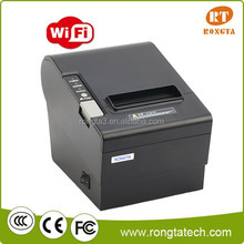 High Speed Restaurant Equipment Wireless 80mm Receipt Android POS Thermal Printer