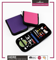 2015 hot sale adult colorful sewing set kits