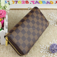 hot new products for 2015 lady fashion soft leather wallet purse/case