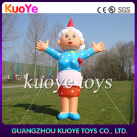 inflatable person model,advertising inflatable model,inflatable cartoon