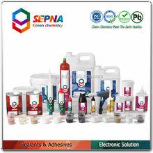 electric conductive adhesive ,conductive adhesive Thermal conductive flame retardant silicone sealant