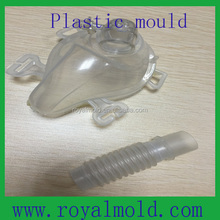 2015 high quality Medical plastic instrument parts injection plastic molding