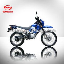 Cheap dirt bike/chinese chopper motorcycle/200cc dirt bike for adult(WJ200GY-B)