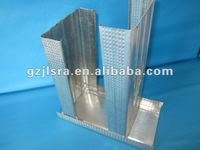 Good sell molds for gypsum comice molding /gi metal stud /furring /main channel with low price and high quality .