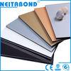 Factory Neitabond High Quality Cheap price Alucobond / ACM / ACP / Aluminium Composite Panel