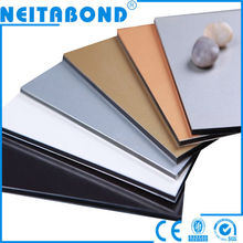 Shandong Factory Neitabond High Quality Cheap price Alucobond / ACM / ACP / Aluminium Composite Panel