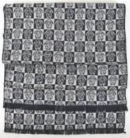 2015 new style 100% viscose pashmina scarf