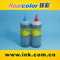 1000ml bottle for hp pigment ink waterproof bulk ink