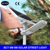 Energy-saving 80W solar street led light