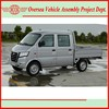 Bigst two cabin truck,not used car sales,car accessories.double cabin gasoline mini truck.car parts
