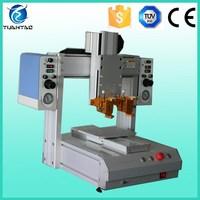 Industrial gluing machine desktop epoxy dispenser robot