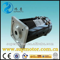 3KW,48V of DC Motor for electric car