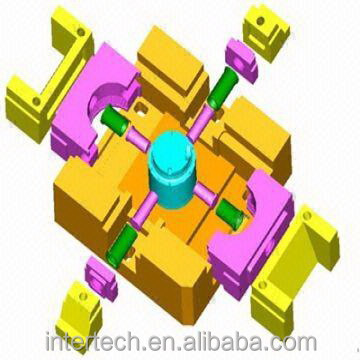 Mould Design Making and Analysis Supplier