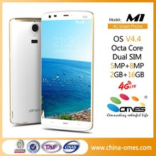 5.5INCH 4g 2015 HD screen 16G with OTG NFC FINGER IDENTIFICATION 2GB RAM cell phone