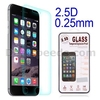 0.25mm 2.5D Explosion-proof Full-screen Overlay Tempered Glass Screen Protector for iPhone 6 Plus 5.5 inch