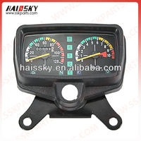 Hot CG125/150/200 motorcycle parts for speedometer factory price