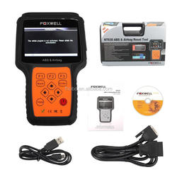 2015 New Brand 100% Foxwell NT630 AutoMaster Pro ABS Airbag Reset Tool Auto Diagnostic Scanner