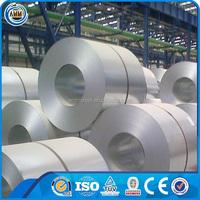 0.14-1.5mm GI iron gi plain sheet price / galvanized steel strip