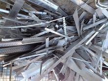 Aluminum Sheet Aluminum Profiles Scrap with high purity Germany origin