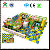 Alibaba china guangzhou best indoor playground/candy theme indoor playground equipment/children games playground indoor QX-108A